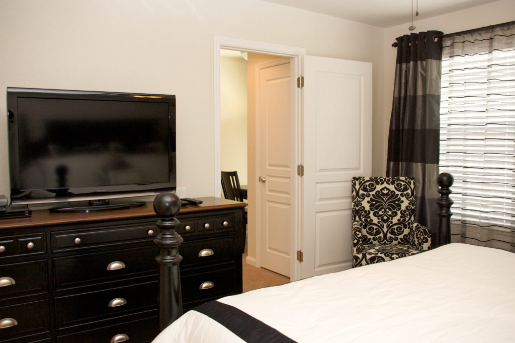 Master Bedroom Suite 2
