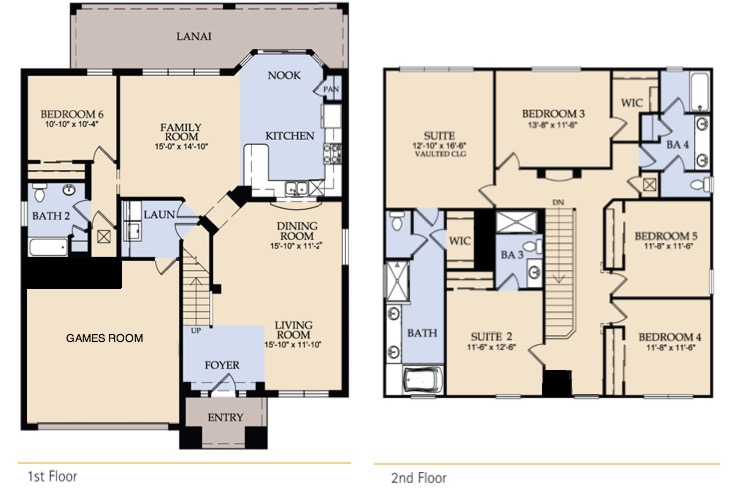 Floor Plan/Layout